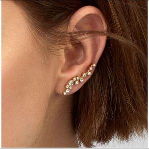 Baublebar Ear Crawler New with Bag